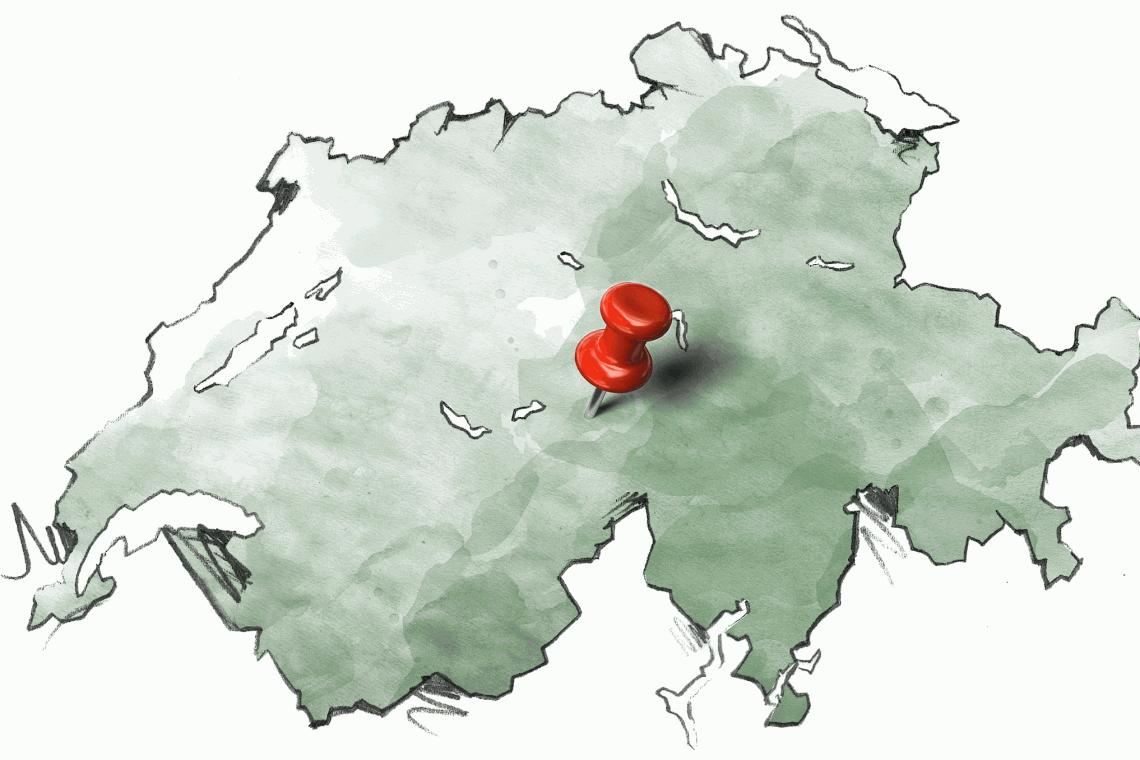 Gadmen – im Herzen der Schweiz